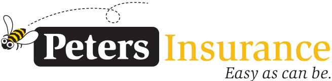 Peters Insurance Logo