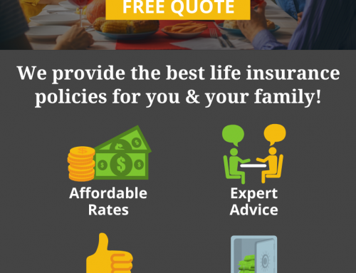 November Email – We Are The Insurance Experts! ?
