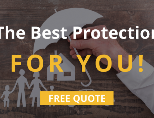 The Best Insurance Coverage For You!